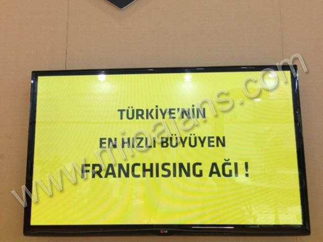 50 inç led tv